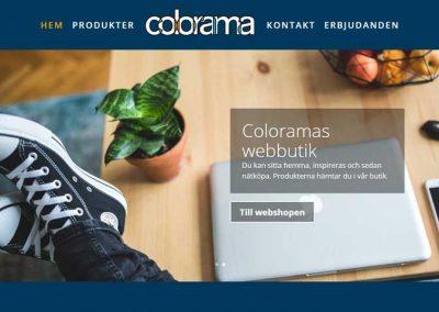 Färg och Form Colorama