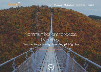 Kommunikationsprocess (KomPro)